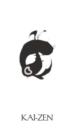 Kai-zen Logo